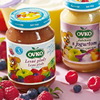 OVKO baby food and meals